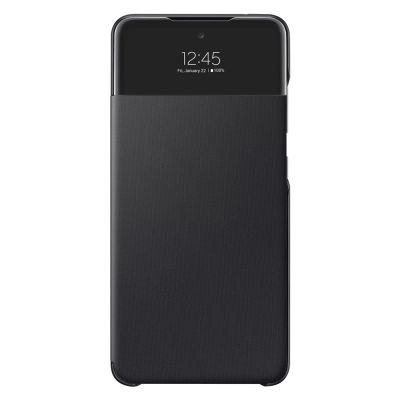 Smart S View Wallet Cover for A52