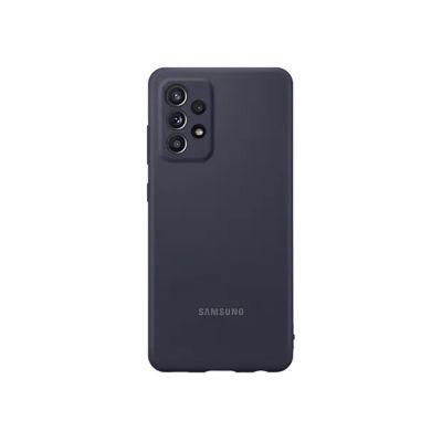 Θήκη Σιλικόνης Συμβατή με Samsung A52