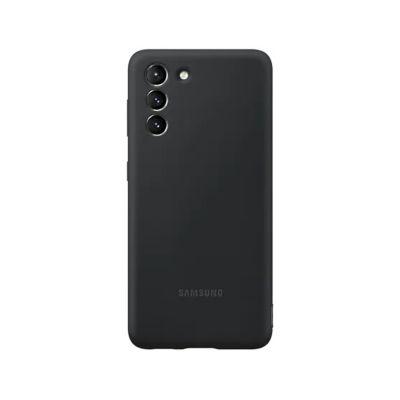 Θήκη Σιλικόνης Συμβατή με Samsung S21