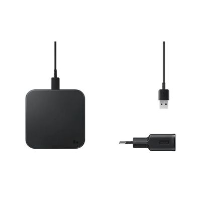 Wireless Charger Single Pad without cable