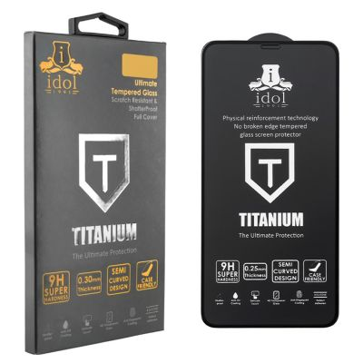 Tempered Glass iPhone 11/XR