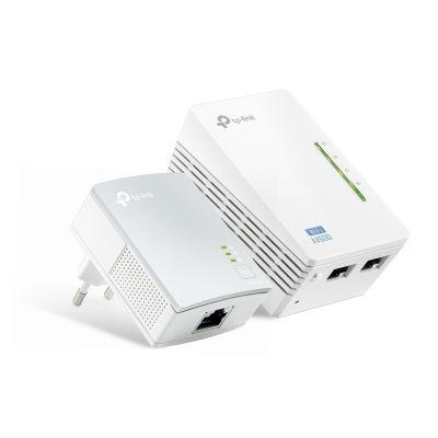 TP-LINK Wi-Fi Powerline WPA4220 KIT
